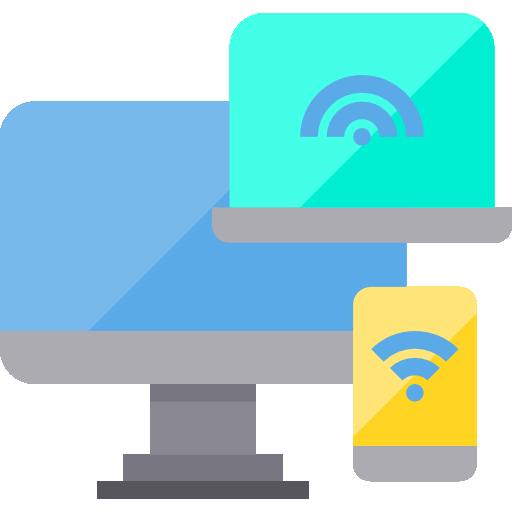 Mantenimiento informático a dispositivos móviles